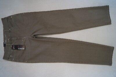 38,40,42,44 ZERRES GRETA 8797 Comfort- N Jeans Gr 36 48 L30 32  3 Farben NEU