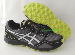 Details zu NEU Asics Gel Fuji Setsu GTX Gr 40 Herren Trail Laufschuhe Running Schuhe Spikes