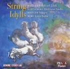 String Idylls von George Sebastian,Gewandhausorch.Leipzig (2016)