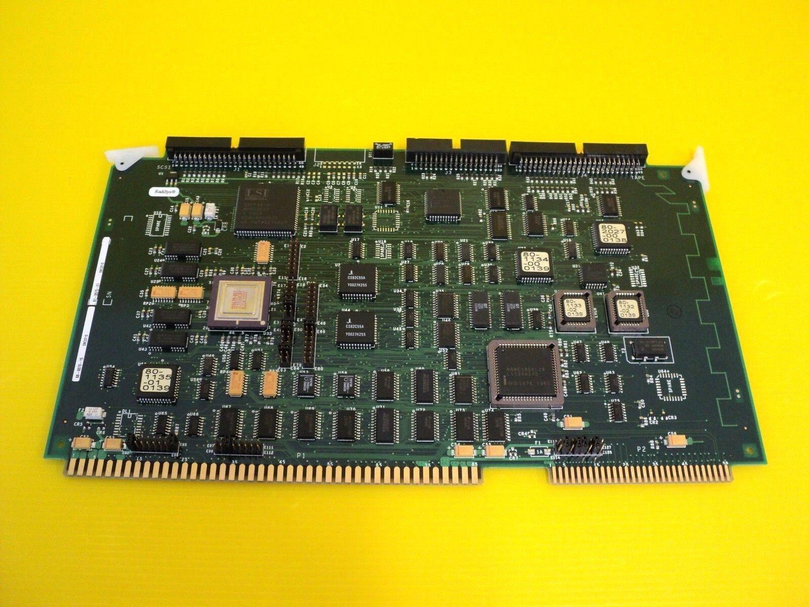 RADISYS 68-0070-15 SBC221S 61-0575-21 SBC221S PVC-3 4001 94V-0