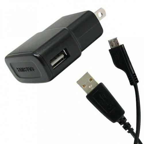 2AMP RAPID HOME WALL TRAVEL CHARGER AC USB CABLE POWER CORD For PHONES /& TABLETS
