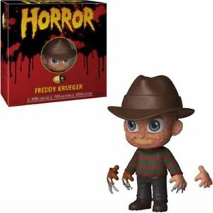 5 Star Images Horror Freddy Krueger Figure