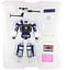 Transformers-Masterpiece-MP-13-MP13-Sound-Wave-Communication-Action-Figure-KO thumbnail 2