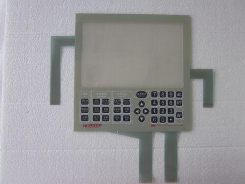 1PC NEW Nissei injection molding machine  NC9300F touchpad