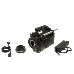 Red-One-Mysterium-X-4K-cinema-numerique-camera-paquet-Nikon-Mount-182-heures