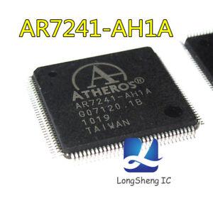 1pcs-AR7241-AH1A-AR7241-AH1A-QFP-128