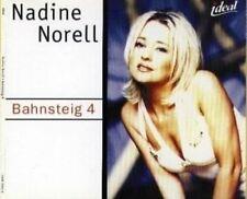 Nadine Norell Bahnsteig 4 (1999) [Maxi-CD]