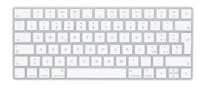 apple magic keyboard tastiera originale apple ios originale ricaricabile