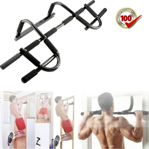 Organisme Professionnel Maison Exercice Gym porte BAR MENTON HAUT PULL UP BAR Power Training