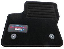 Autofußmatten Autoteppich Fussmatten Ford C-Max  von MC  ab Baujahr 2010 -  lsru