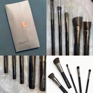 laruce essentials  5 piece brush set  makeup brushes