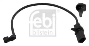 Warnkontakt Bremsbelagverschleiß FEBI BILSTEIN 43485