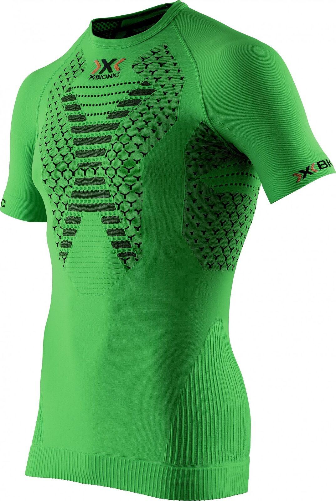 X-Bionic Ttwyce Running Shirt Running Shirt Runningoberteil Dress Shirt T-Shirt