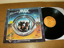 AKA THE MAX DEMIAN BAND : TAKE IT TO THE MAX - FRENCH LP 1979 - RCA PL 13273