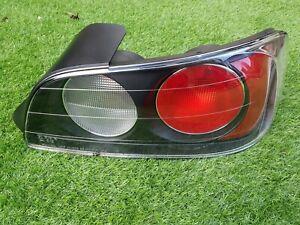 Honda-S2000-Rear-Tail-Light-AP1-Chrome-Ring-Drivers-Side-Rh
