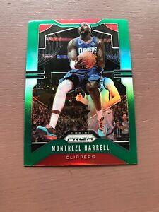 2019-20-Panini-Prizm-Basketball-Montrezl-Harrell-Green