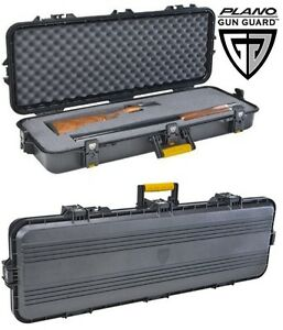 Plano-108361-Gun-Guard-AW-Tactical-Case-36-034-BRAND-NEW-WITH-TAGS
