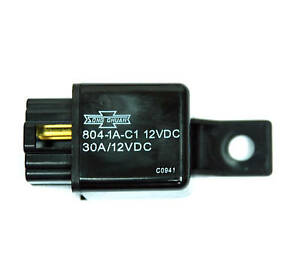1pc-Automotive-Car-Power-Relay-804-1A-C1-30A-Coil-12VDC-no-Socket-Song-Chuan