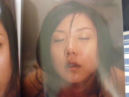 China Fukunaga 福永ちな Shinoyama Kishin digi+KISHIN Photo Collection Book