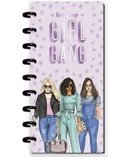 Girl Gang Scenic Route 2019 Classic Happy Planner