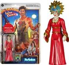 Big Trouble in Little China - Gracie Law Reaction Figure Funko