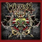 Krush the Enemy by Warbeast (CD, Apr-2010, Housecore)