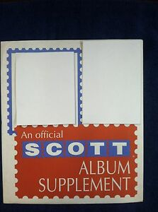 SCOTT 1990 Comp. Plate Number Coil Singles Supp. #3
