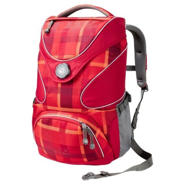 Verkaufe Schulrucksack von Jack wolfskin Ramson top 20