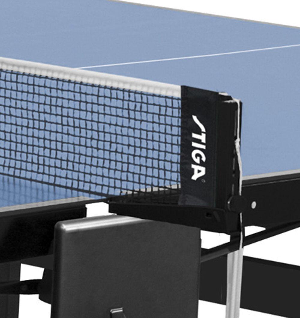 Stiga Tischtennisplatte Performance Outdoor CS Blau Blau Blau mit Netz wetterfest 8a0bb5