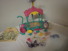 Super Magic Troll Babies Styling Salon with Accessories-1991
