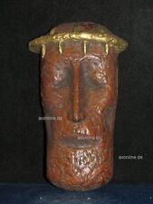 +# A010765_08 Goebel Archivmuster Schaubach Wandmaske Jesus mit Dornenkrone
