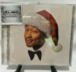 John Legend - A Legendary Christmas CD 190758835921   eBay