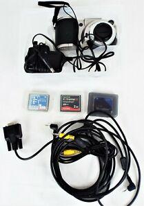 Fujifilm-MX-2900-Zoom-Digital-Camera-Boxed-with-Accessories