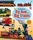 Big Book of Big Trains von Megan Cullis (2013, Gebundene Ausgabe)
