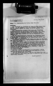 3. Panzerarmee – Kriegstagebuch Ostpreußen von Januar 1944 - Oktober 1944