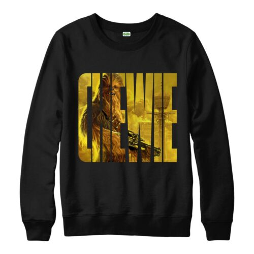 Chewbacca Jumper Chewie Star Wars Character Inspired Jumper Top