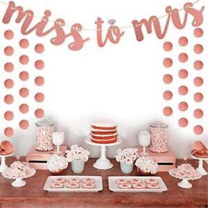 Bachelorette-Party-Banner-Kit-For-Bridal-Shower-amp-Engagement-Wedding-Decorations