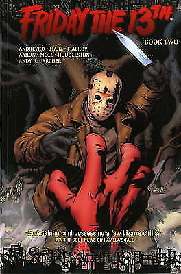 Friday the 13th. Book 2 by Marc Andreyko (Paperback / softback) Amazing Value