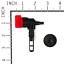 Fuel Tank Valve /& Grommet FOR PowerMate Coleman Generac 0061756SRV Fast FREE SHP