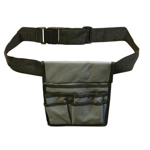 Toolbelt Waist Holder Holster 5 Pocket Tool Pouch Belt 220mm x 260mm