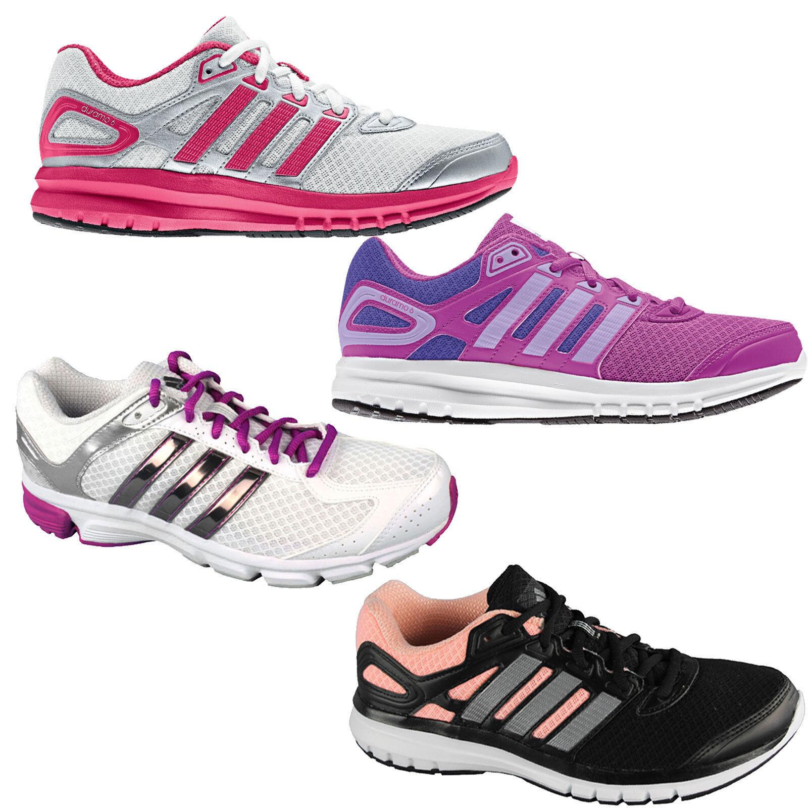 Adidas Performance Duramo Damen-Laufschuhe Sportschuhe Turnschuhe Schuhe  | Shop