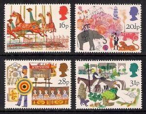 GB 1983 British Fairs SG 12271230 Set of 4 Mint MNH - <span itemprop=availableAtOrFrom>Yateley, United Kingdom</span> - GB 1983 British Fairs SG 12271230 Set of 4 Mint MNH - Yateley, United Kingdom