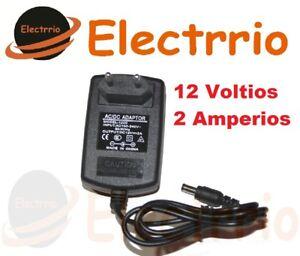 EL2015-ALIMENTADOR-12V-2A-CONVERSOR-AC-DC-2000mA-Fuente-Alimentacion-ARDUINO