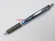 3 x Pentel EnerGel Ener Gel 0.4mm extra fine Rollerball Pen, Black Liquid Gel