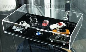 Minichamps-vitrina-bmw-75-anos-automocion-diorama-1-43-Limited-Edition-OVP