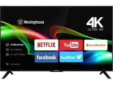 "Westinghouse 55"" 4K LED TV"