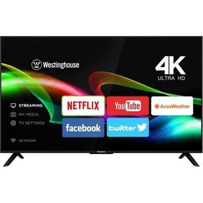 """Westinghouse 55"""" 4K LED TV"""