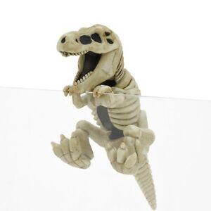 Kitan Club PUTITTO Series Dinosaur Animal Cup edge Figure T-Rex Skeleton