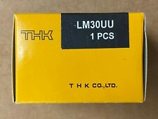 Lm30uu Thk Linear Bearing Dim 30mm X 45mm X 64mm