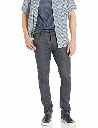 Choose SZ//color Volcom Men/'s 2x4 Stretch Denim Jean